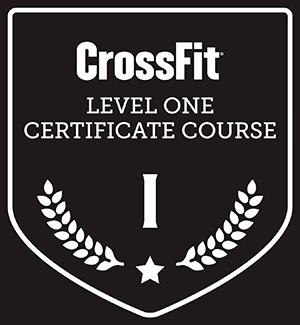 crossfit-level-1